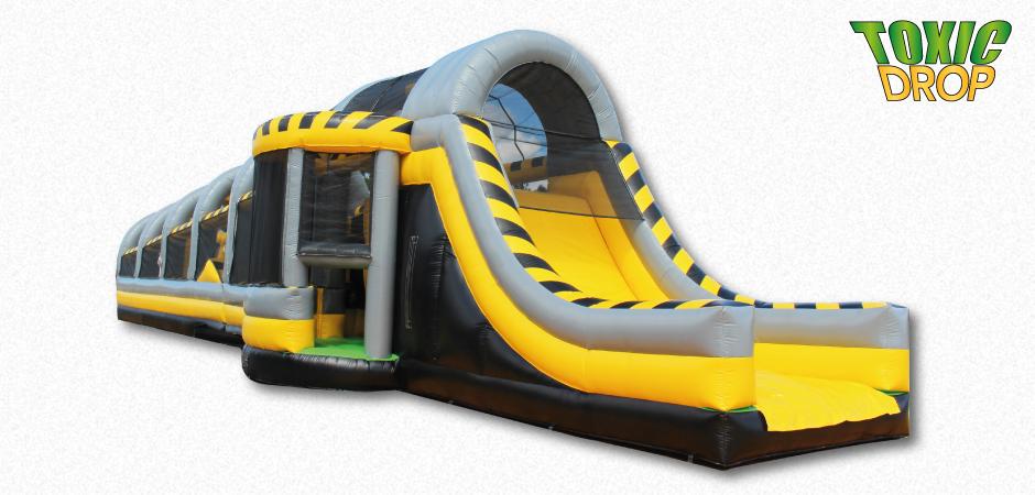 Rent Inflatables Okc