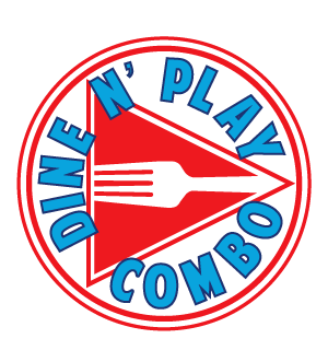 GameTime Dine and Play Combo Promotion