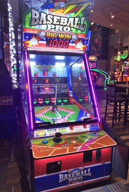 Tampa Video Game Arcade GameTime