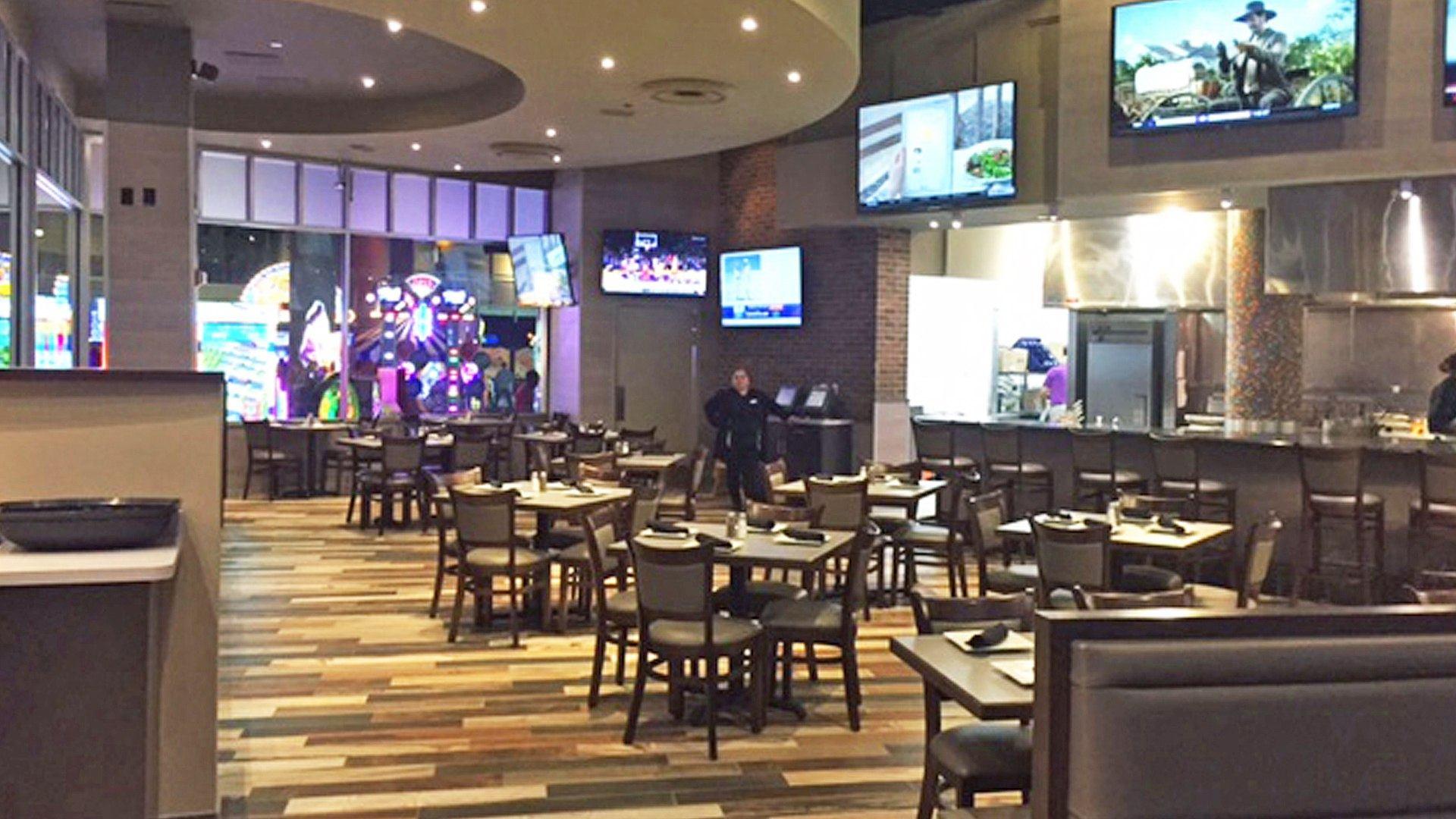 GameTime Tampa New Restaurant