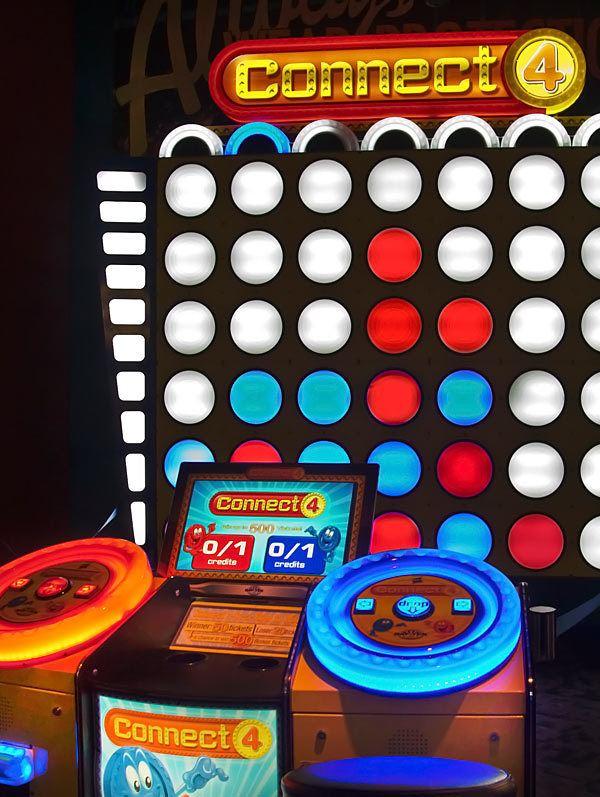 Arcade | Video Game | GameTime