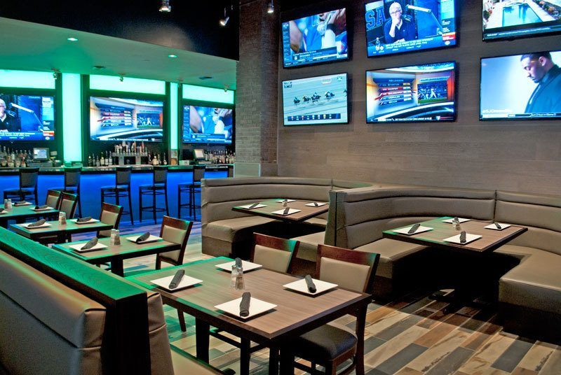 GameTime Miami New Bar and Restaurant