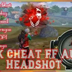 Apk Cheat FF Auto Headshot