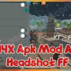Download FFH4X Apk Mod