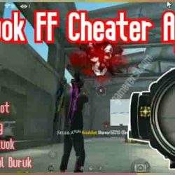 Ruok FF Cheater