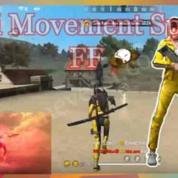 Arti Movement Speed FF