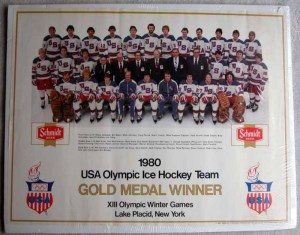 1980 Us Olympic Hockey Team Roster