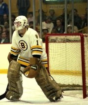 Image result for pete peeters bruins