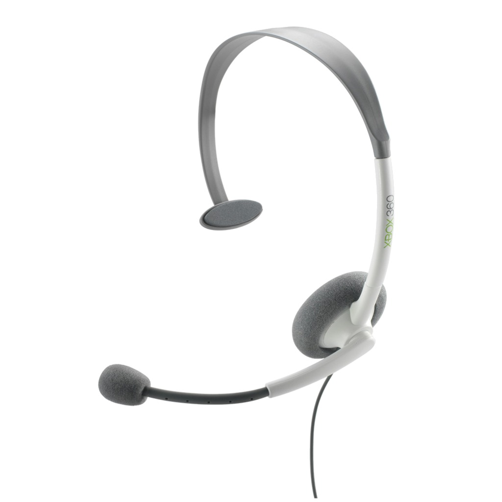 Xbox 360 Headset Game Xpress Barbados
