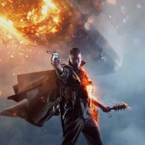 Battlefield 1 - PS4 Primary Account ( Europe)