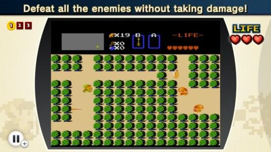 Wusstet ihr dass... Zelda auf dem NES das erste Spiel mit Speicherchip im Modul war?