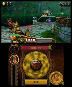 codename Steam - 1