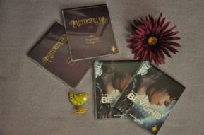 je 2x die PS 3 Titel Der Puppenspieler und Beyoond: Two Souls
