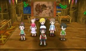 Pokemon Geheimbasis 3