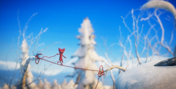 Unravel erzählt eine wunderschöne und detailverliebte Geschichte
