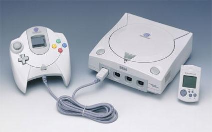 Eine Wiedergeburt der Dreamcast würde ich mir wünschen. Leider eher unwahrscheinlich