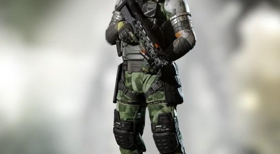 Warfighter Rig
