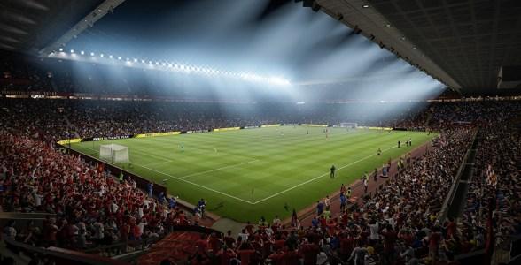 FIFA 17 besticht durch echtes Stadion-Feeling und eine hervorragende Atmosphäre