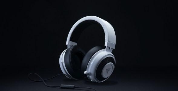 Das Mikrofon lässt sich einziehen und bietet eine gelungene Qualität.