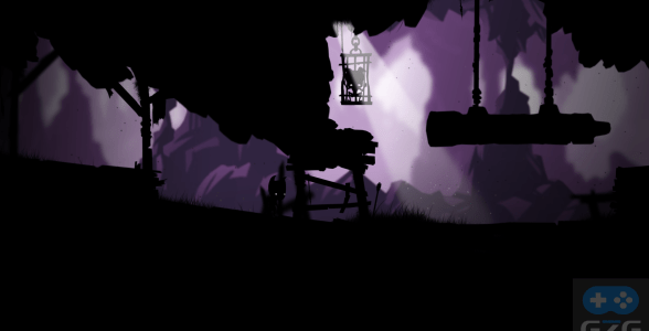 Toby: The Secret Mine - Testbericht