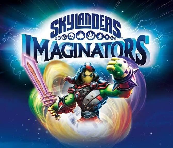 Skylanders Imaginators - Artikelbild