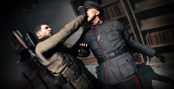 Die deutsche Synchronisation bereitet mächtig Kopfschmerzen.