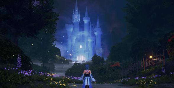 Die etwas leblosen Umgebungen sehen dank Unreal Engine 4 hervorragend aus.