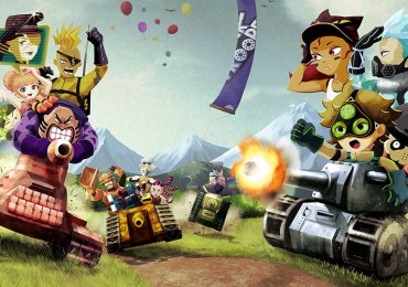 Tank Troopers