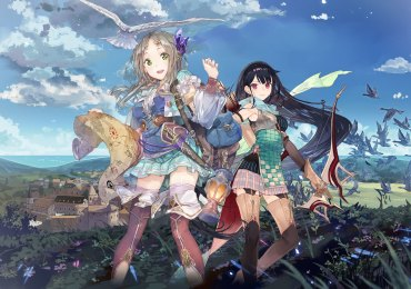 Atelier Firis: The Alchemist and the Mysterious Journey - Beitragsbild
