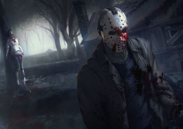 Friday the 13th: The Game - Beitragsbild