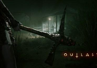 Outlast 2 - Beitragsbild