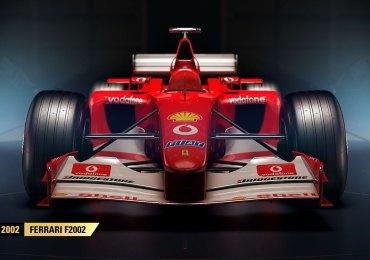 F1 2017 - Beitragsbild