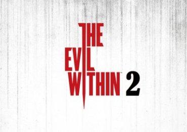 The Evil Within 2 - Beitragsbild