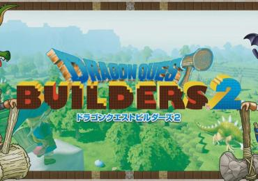 Dragon Quest Builders 2 - Beitragsbild