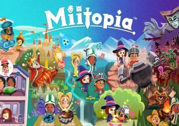 Miitopia - Review