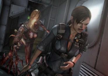 Resident Evil Revelations Review