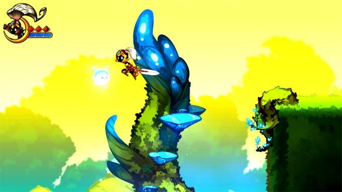 Pankapu - The Dreamkeeper