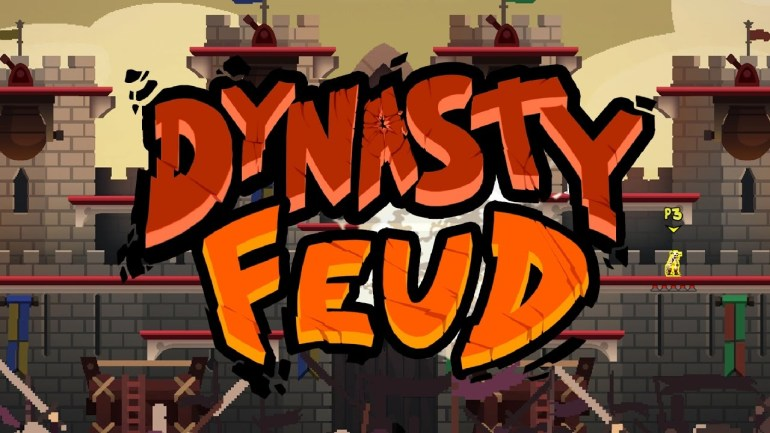 Dynasty Feud Review