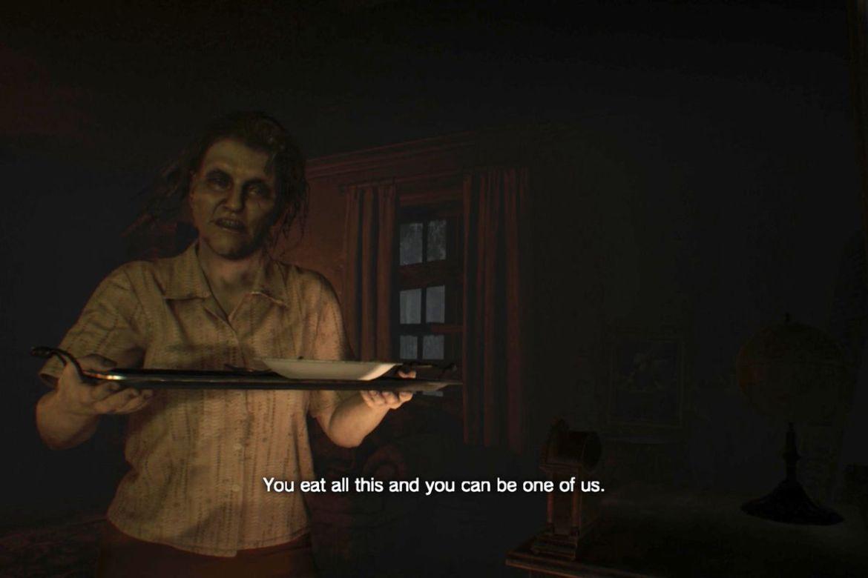 Resident Evil 7 Review