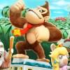 Mario + Rabbids: Donkey Kong Adventure
