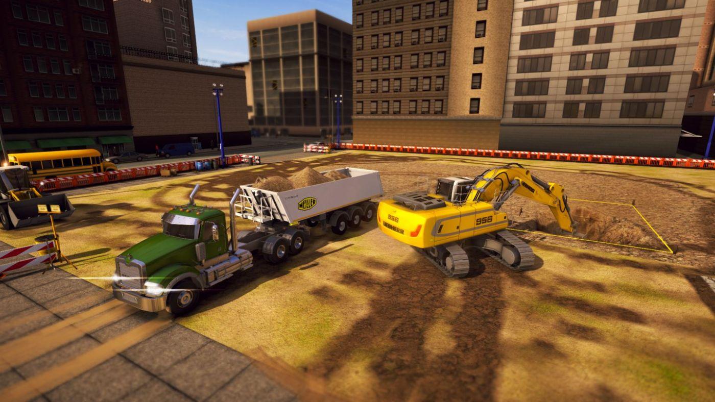 Bau Simulator 2