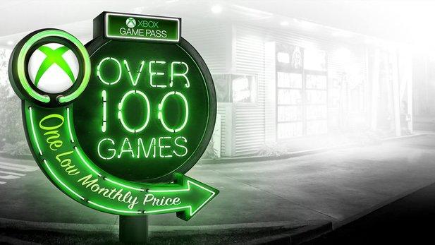im Februar im Xbox Gamepass