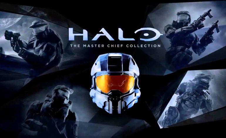 Halo Masterchief Collection