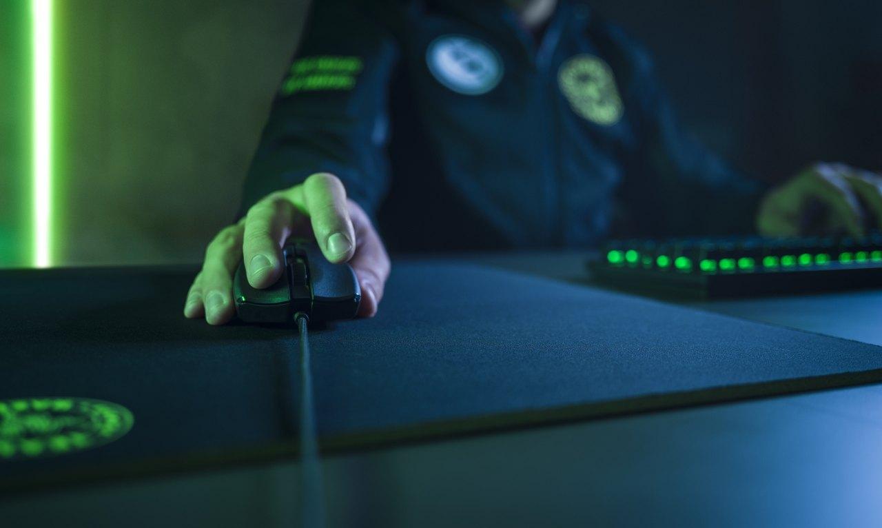 Die Razer Viper setzt auf optische Switches