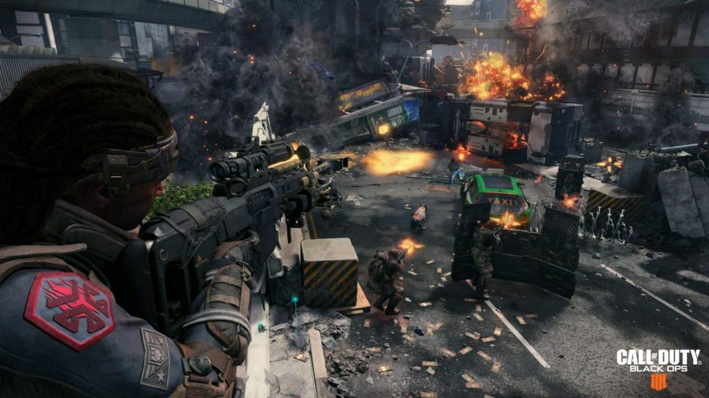 Rumored Footage Of Call Of Duty Black Ops 2020 Leaks Online (Video) - Gamezo