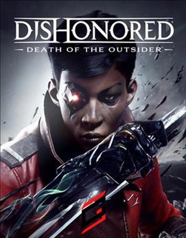 Dishonored: Death of the Outsider (6DVD) - PC-0