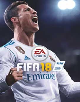 FIFA 18 (7DVD) - PC-0