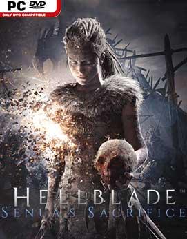 Hellblade: Senua's Sacrifice (3DVD) - PC-0
