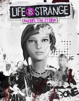 Life is Stranger: Before the Storm (2DVD) - PC-0