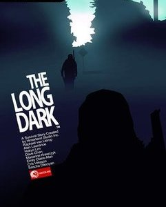 The Long Dark (DVD) - PC-0